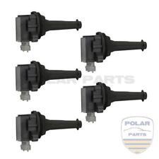 5 x Zündspule Volvo C30 C70 S40 V50 S80 S60 V70 XC70 08/2004-