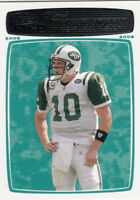 2008 TOPPS ROOKIE PROGRESSION NFL FOOTBALL CARD PICK SINGLE CARD YOUR CHOICE