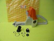 STIHL 064 066 CHAINSAW OEM NEW TANK HANDLE WITH INTAKE AND MORE # 1122 350 0816