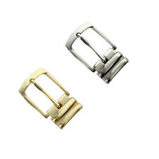 Clamp Buckle Belt Buckle Clamp on Buckle fit's 1-1/8 inch (30mm) Wide strap