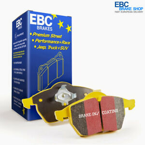 EBC Yellowstuff Brake Pads DP41118R