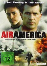 Air America DVD Mel Gibson, Robert Downey Jr.
