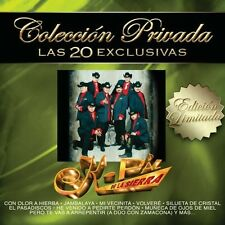 K-Paz de la Sierra - Coleccion Privada: Las 20 Exclusivas [New CD]