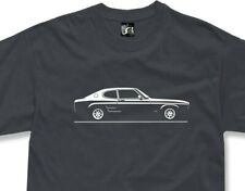 T-shirt designed for Classic Ford Capri Mk1 fans available tshirt