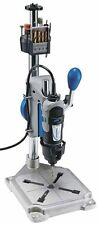 Dremel 220-01 Rotary Tool Workstation Drill Press Work Station with Wrench New
