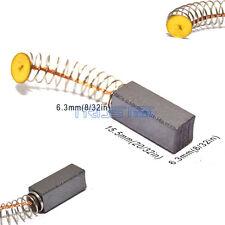 Carbon Brushes For Bosch 021 Cutter Drill Saw Sander 2604321904 1004Vsr