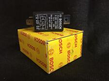 Genuine Bosch Heater Glow Plug Relay Fits Ford Escort , Astra Opal 0281003098