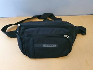 SAMSONITE Belt Bag/Bum Bag/Waist Pack
