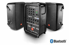 "JBL EON208P 8"" PA Speaker System with 8 Channel Mixer"