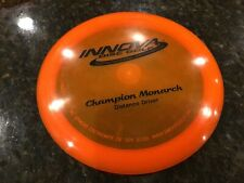 Used Champion Monarch, 172g