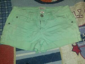 Junior size 5 shorts