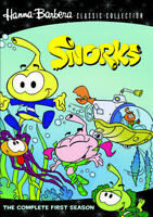 Snorks: The Complete First Season [New DVD] Manufactured On Demand, Full Frame