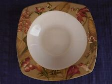 222 Fifth Antiqua SOUP BOWL have more items Butterfly & Hummingbird DISCOUNTED