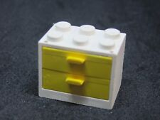 LEGO 4532a @@ Container, Cupboard 2 x 3 x 2 - Solid Studs 6409 6410 6416 6547