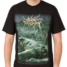 Cattle Decapitation - Anthropocene Extinction - T-Shirt - XL - 5.17