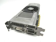 EVGA 04G-P4-2690-KR NVIDIA GeForce GTX 690 4GB GDDR5 Graphics Card