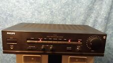 PHILIPS  INTEGRATED STEREO AMPLIFIER FA  660