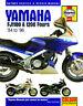 Haynes 1984-1993 Yamaha FJ1100 FJ1200 Maintenance Service Repair Shop Manual
