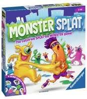 20541 Ravensburger Monster Splat Catch-em Slim Game Suitable for ages 3+