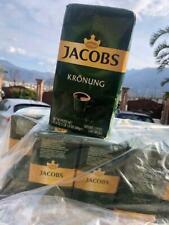 Jacobs Miscela di Caffè Macinato Kronung - 12 Pezzi da 500 grammi