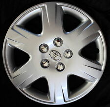 """ONE REPLACEMENT 15"""" Fits Toyota Corolla 2005 2006 2007 2008 Hubcap 422"""