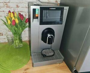 Schaerer Coffee PRiMEKaffeevollautomat mit 2 Mühle