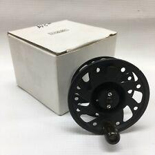 Pflueger Reel Fly Fishing Extra Spool 1756 Black NOS New in Box
