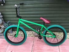 Custom Sunday BMX Bike