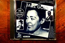 Jazz Gold - Vol. 7  -  CD, VG