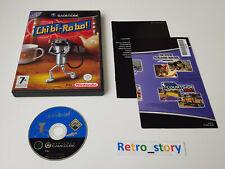 Nintendo Gamecube - Chibi Robo - PAL - FRA