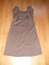 Robe marron - Taille 1