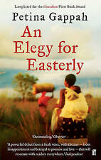 An Elegy for Easterly by Petina Gappah (Paperback) New Book