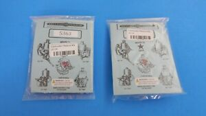 Pair Premium Carburetor Rebuild Kit Zenith CD175 Triumph TR6 High Quality Kits