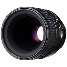Nikon Single-Focus micro Lens Ai AF Micro Nikkor 60mm f / 2.8D Full Size New