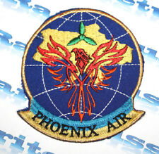 PATCH AIR FORCE UKRAINE AVIATION PHOENIX AIR
