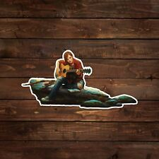 Ellie (The Last of Us 2) Decal/Sticker