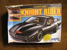 mpc Knight Rider 2000