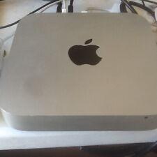 Apple mac Mini mid 2011 2.3GHZ 4GB 500GB A1347  MS Office  MC815LL/A MS Office