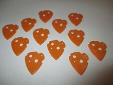 Swiss Picks Guitar Picks - Rusty Cooley Edition 1.50.mm - Poly - Dunlop Who?