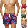 New Mens Swimming Board Shorts Swim running Shorts Trunks Swimwear Beach Summer