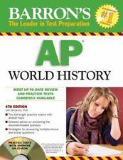 Barron's AP World History (Barron's: The Leader in Test Preparation)