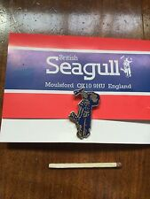 British Seagull Outboard Engine Tie Pin