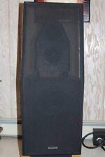 DAHLQUIST DQ-12 Speakers w/Regnar Modifications (Original Owner)