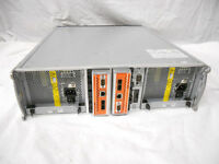 Equallogic PS6010 PS6010X PS6010XV PS6010E ISCSI Type 10 Storage Array Chassis