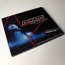 Donots - Room With A View 2001 EU CD Single 5 Tracks #1005B