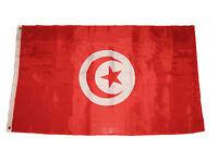 3x5 Tunisia Flag 3'x5' Banner Brass Grommets fade resistant premium 100D