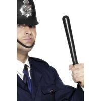 Policemans Truncheon Adults Fancy Dress Police Cop Accessory 33cm