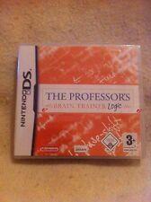 The Professor's Brain Trainer: Logic (Nintendo DS)