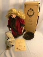 The Yesterdays Child Doll Collection Laura 4907 From Boyds