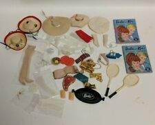 1960s Mattel Barbie Accessories Hats Gloves Purses And More #Lm9